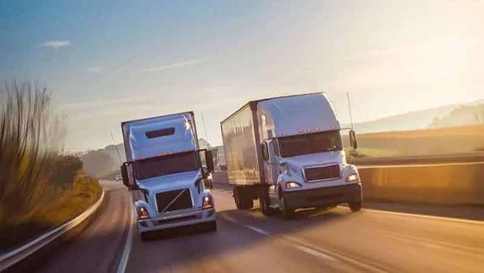 Ensamble de camiones tiene en octubre su mejor mes del año