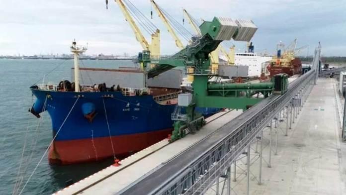 Libramiento ferroviario Santa Fe potenciará a Veracruz.