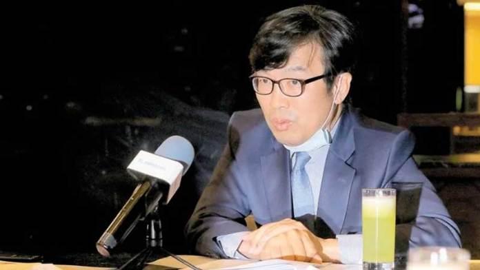 Considera Corea a Sonora para incrementar sus exportaciones