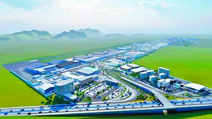 Parque aeroespacial se suma al megaproyecto del Corredor T-MEC