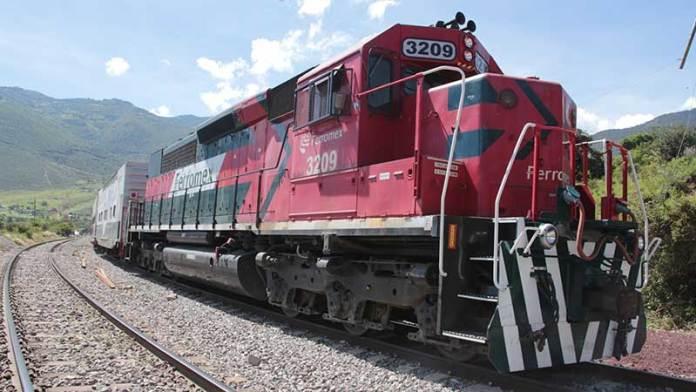 Disminuye 47% robo a ferrocarriles de carga