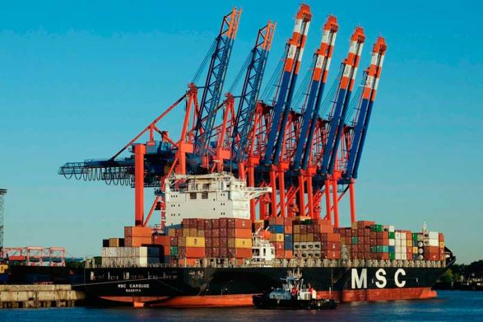 MSC 'returns to its roots' with $260m spend on second-hand vessels