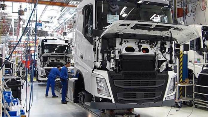 Cae producción y exportaciones de vehículos pesados en noviembre, ANPACT pide certeza jurídica a la SE
