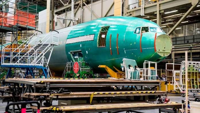 Vuelta del Boeing 737 MAX dará vuelo a manufactura mexicana