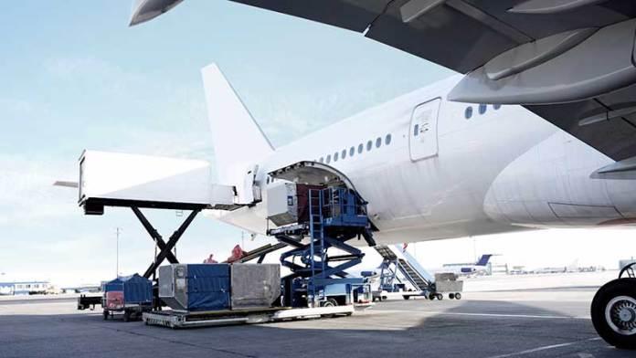 Los vuelos chárter disparan sus volúmenes en el segmento de carga