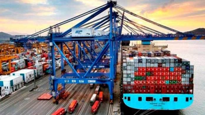 Hay signos de mejoría en la economía sinaloense; se mantuvieron exportaciones e inversiones: Javier Lizárraga