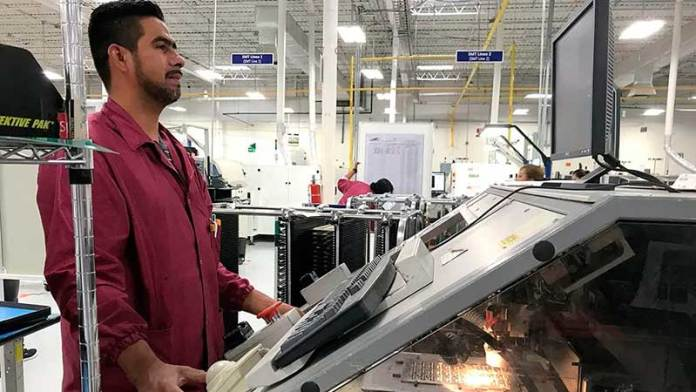 Mipymes industriales de Querétaro apuestan por incursionar en industria 4.0