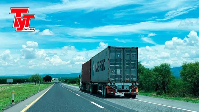 Venta de vehículos de carga cae 31.3% en 2020