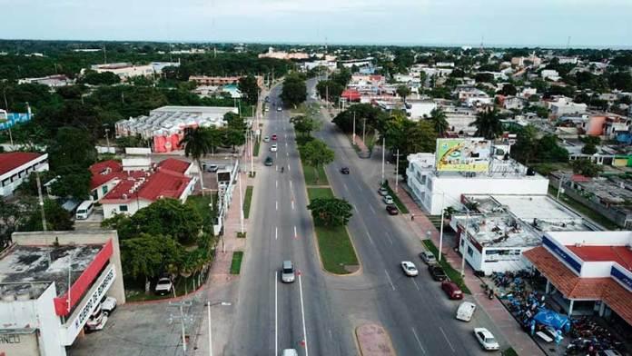Publican decreto de zona libre para Chetumal