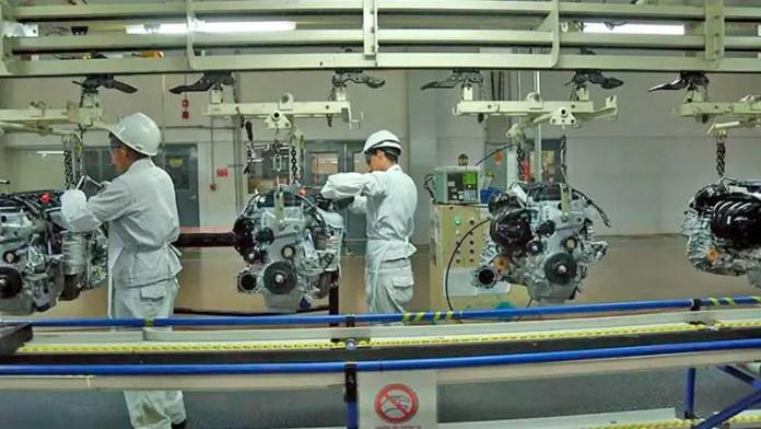Industria automotriz sufre desabasto de semiconductores por efectos de la Covid-19
