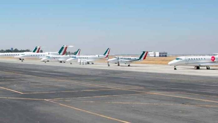 La Agencia Federal de Aviación Civil queda en manos de un militar