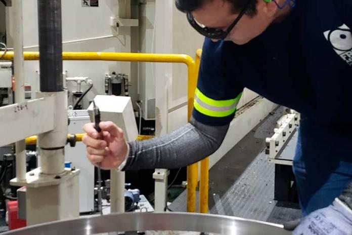 Mejoró la inversión en la industria de Nuevo León