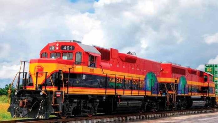 Adelanta KCS desarrollo de tren fronterizo