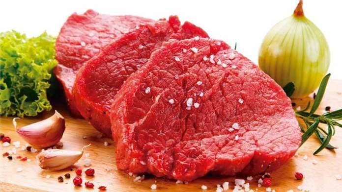Caen 12% las exportaciones de carne de res mexicana con destino a Estados Unidos