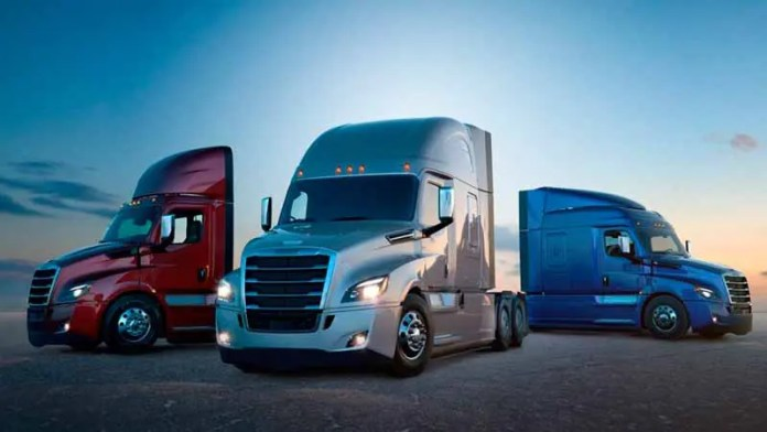 Daimler Truck y Cummins acuerdan alianza para manufacturar sistemas de motores de rango medio