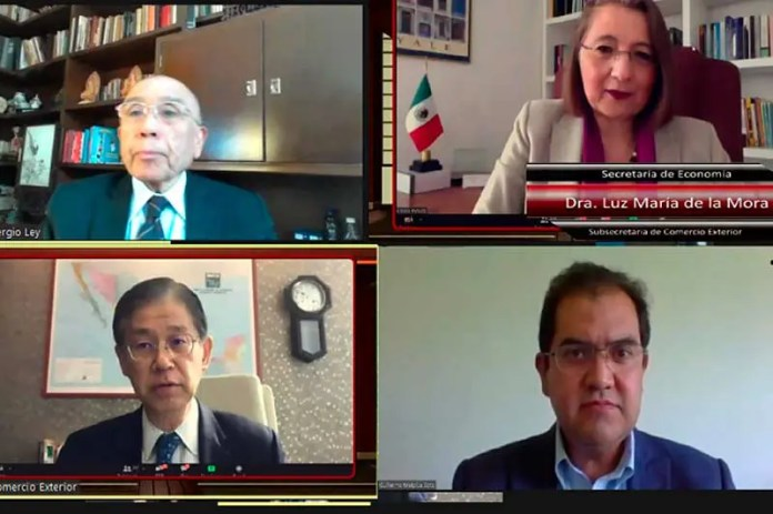 Busca Puebla ampliar inversión y comercio con Japón