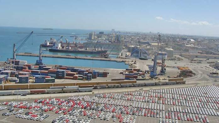 El Park Garage del puerto de Veracruz pude albergar hasta diez mil vehículos