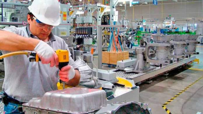 El sector manufacturero de Guanajuato generó 745,880 mdp en 2020; ocupando el cuarto lugar a nivel nacional