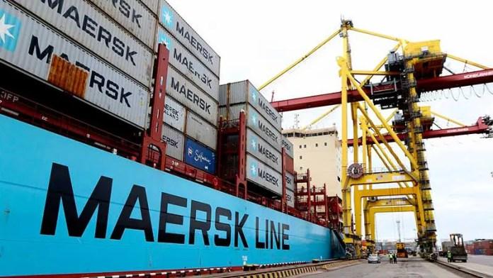 Maersk: Cómo lograr una logística 100% integrada con 5 puntos clave