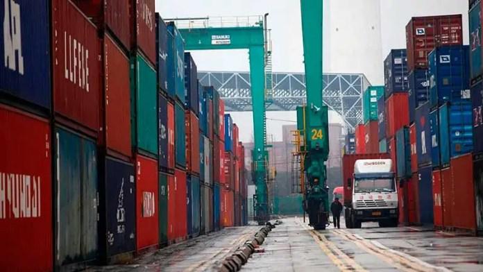México se acerca al Top 10 de mayores exportadores de productos del mundo