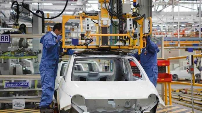 Manufactura Mexicana tiene sus mejores números desde el 2019