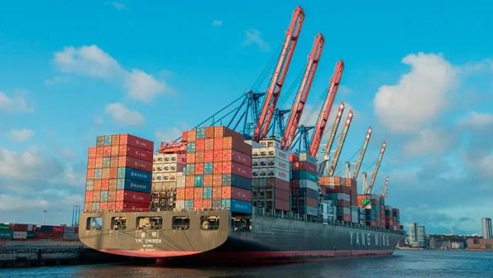 Cae comercio México-China por pandemia, pero se mantiene como segundo socio comercial