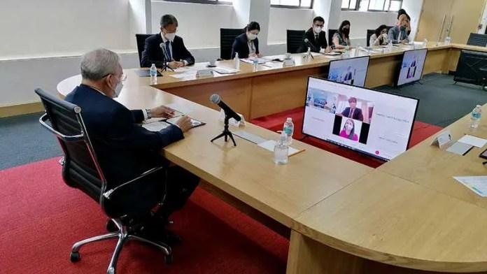 Interesa a Japón participar en proyectos mexicanos de infraestructura