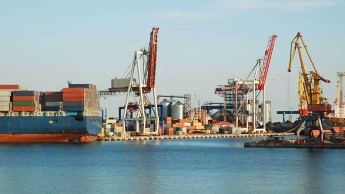 En mayo entra en vigor nueva tarifa de seguridad en los puertos de México