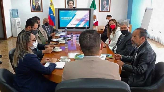 Bancoex realizará primera Misión Comercial Venezuela – México en junio