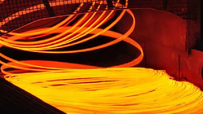 Las 15 fábricas de acero de Grupo Simec en EU, México y Brasil