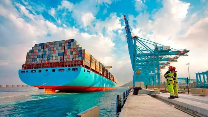 Prometen un funcionamiento de puertos más eficiente, seguro y transparente