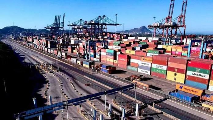 Tuxpan incrementó movimiento de carga en un 75 por ciento en primeros meses.