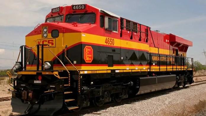 "San Luis Potosí estará a ""tiro de piedra"" de EUA con nueva ruta ferroviaria"