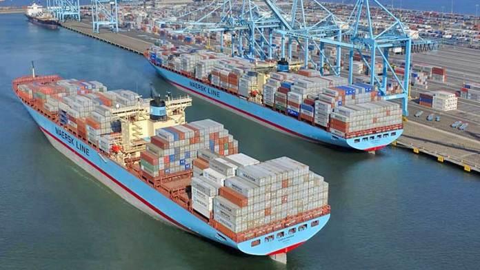 Emprende industria logística viaje hacia la descarbonización global