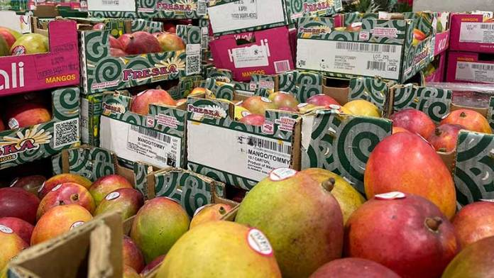 Japón, principal mercado de alimentos mexicanos en Asia-Pacífico: Agricultura