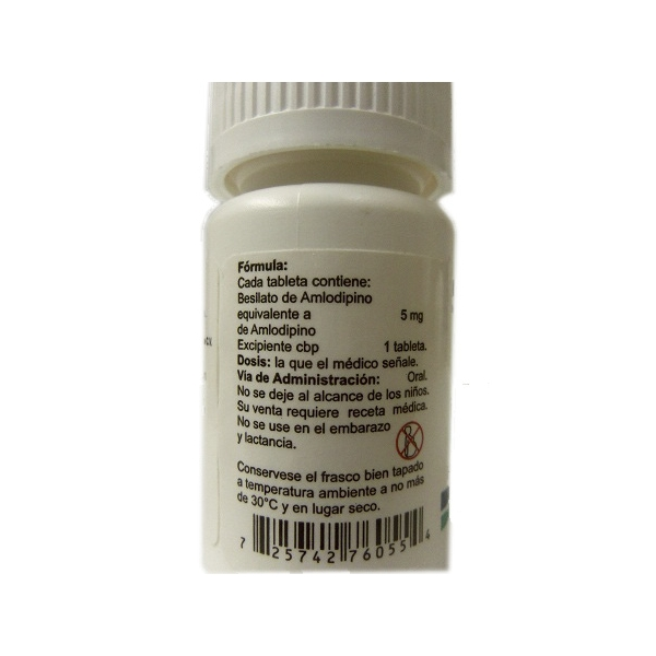 Norvasc 25 Mg Side Effects