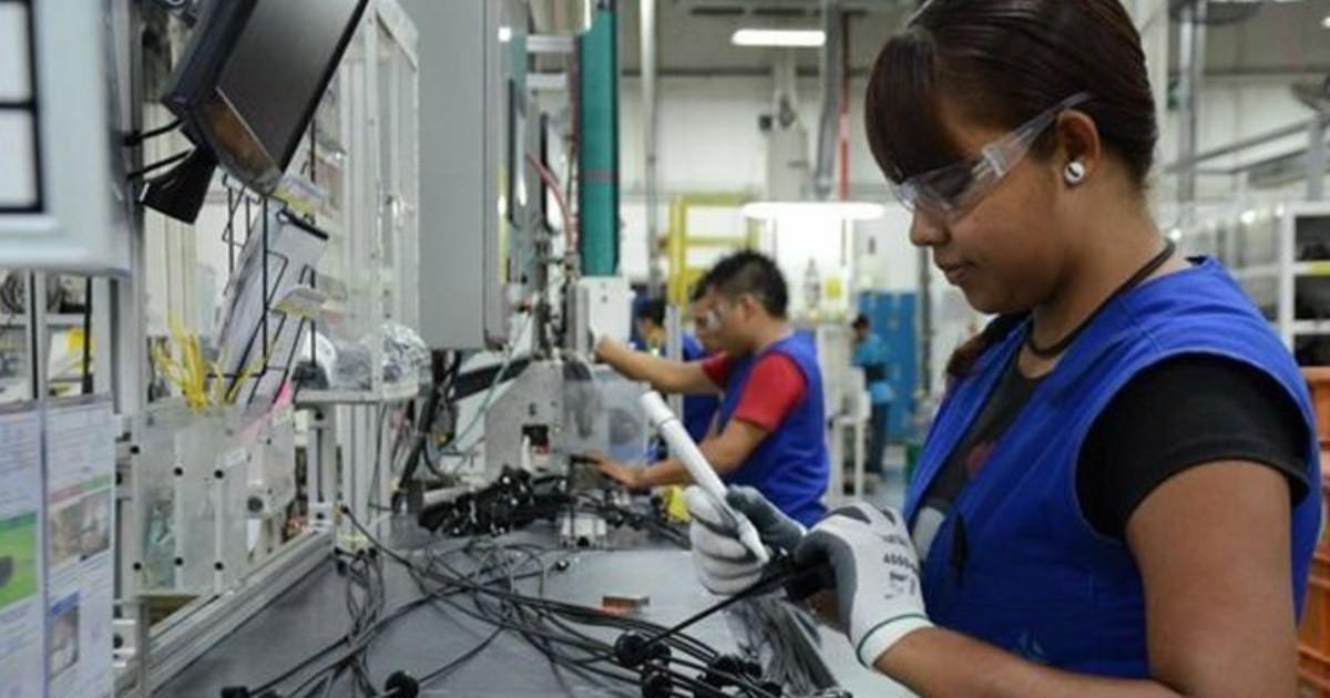Recuperación de 216 mil empleos gran reto para la Coparmex y la CDMX