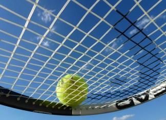 Open tenis Acapulco. Vivir en México