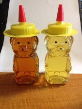honey drying and bottling services