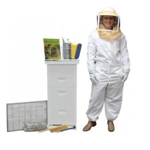 Complete Beekeeping KIts