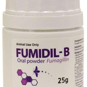 fumidil-b