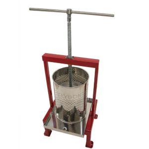 lyson wax press