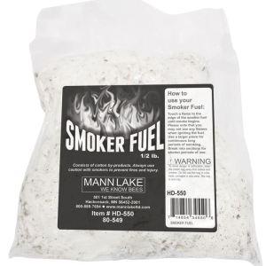 smoker fuel
