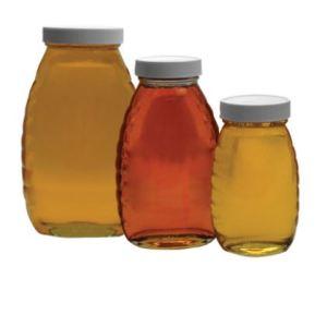 queenline classic glass jars