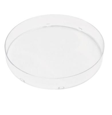 ross round crystal cover