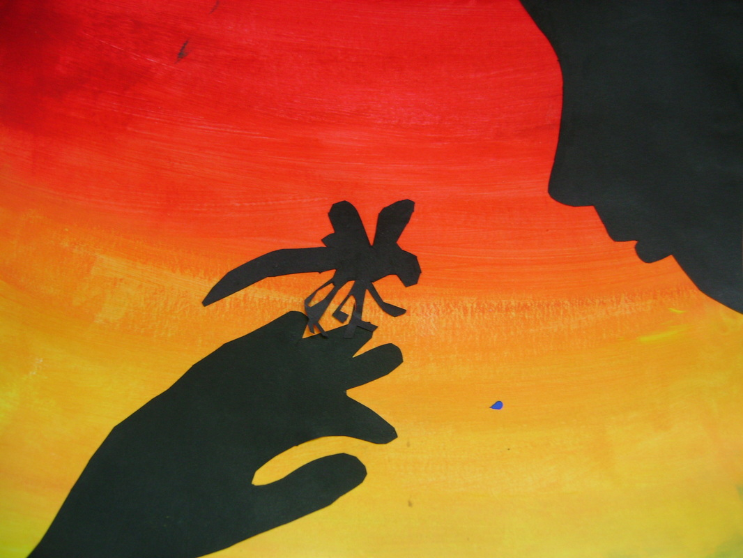 Silhouette Project