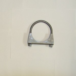 "35794 3"" U-Bolt Exhaust CLAMP"