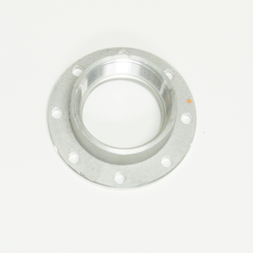 "4"" Female Thread Flange"