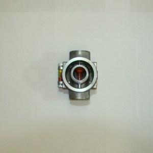 P167622 Donaldson HMK05 series Duramax head assembly, 25 psi bypass, visual indicator