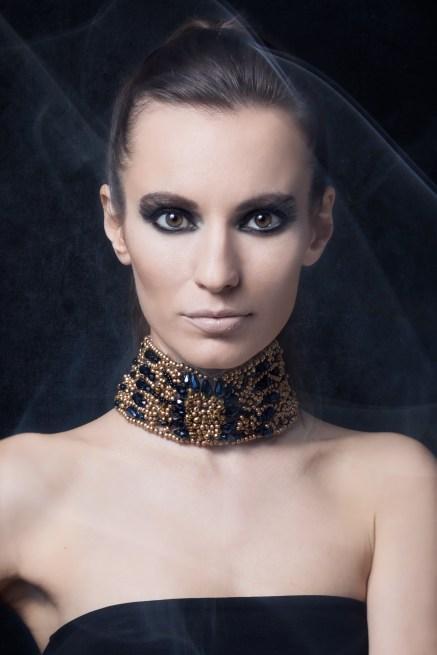(C) 2014 David Meyer - Fashion Photography